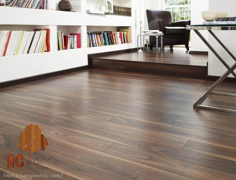 Sàn gỗ Glomax có tốt không