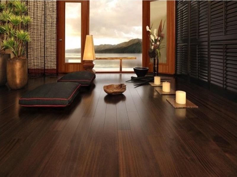 Các yếu tố ảnh hưởng đến giá sàn gỗ