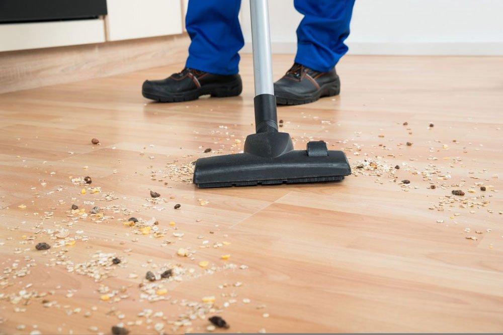 Cách bảo quản sàn gỗ công nghiệp và sàn gỗ tự nhiên