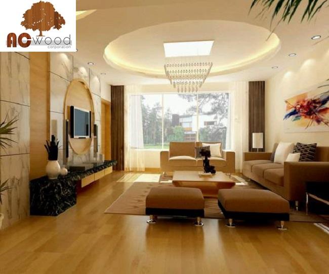Cách chọn sàn gỗ công nghiệp
