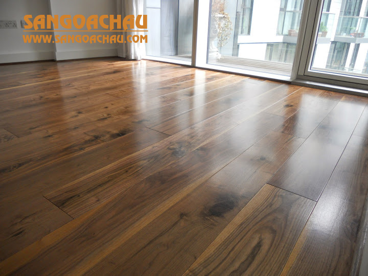 Cách nhận biết sàn gỗ tự nhiên chất lượng