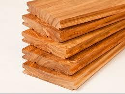 Chất lượng và độ bền của sàn gỗ tự nhiên căm xe