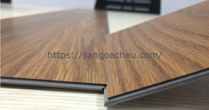 Nên lắp sàn gỗ hay sàn nhựa