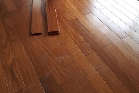 Đặc tính của sàn gỗ Teak