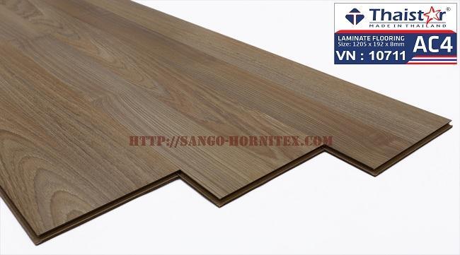 Điểm mạnh của sàn gỗ Thaistar so có các loại sàn gỗ khác