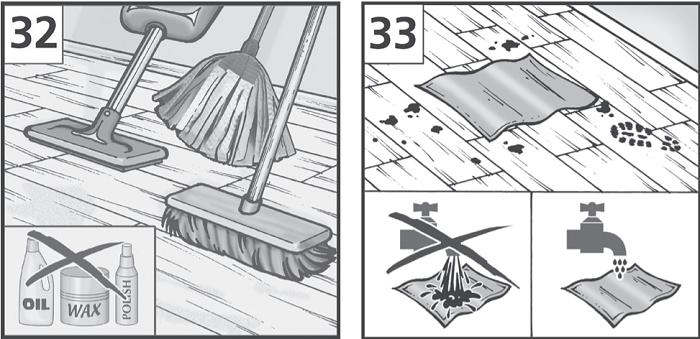 Hướng dẫn lắp đặt sàn gỗ