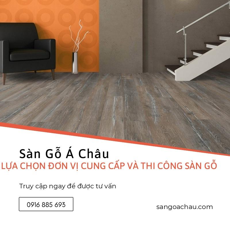 Lát sàn gỗ công nghiệp loại nào tốt?