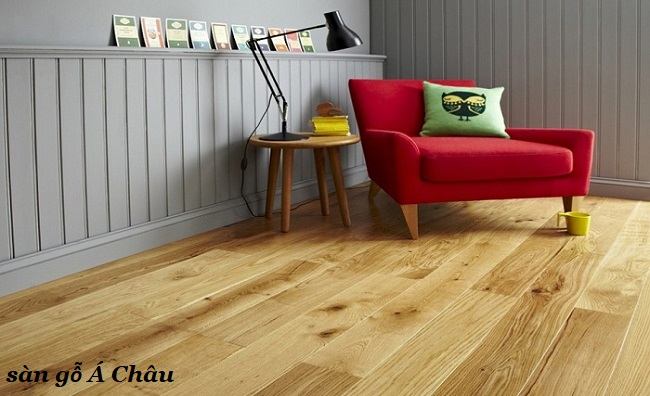 Mua sàn gỗ tự nhiên ở đâu tại Đồng Nai