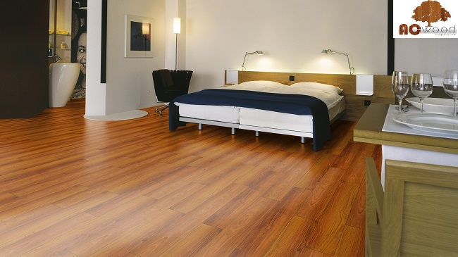 Nên dùng sàn gỗ hay sàn nhựa cho nhà ở dân sinh
