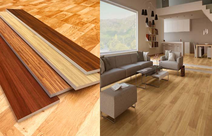 Những đặc tính sàn gỗ công nghiệp SmartChoice