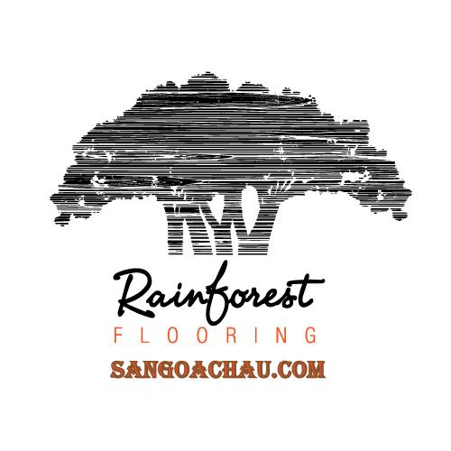 Sàn Gỗ Rainforest - Malaysia