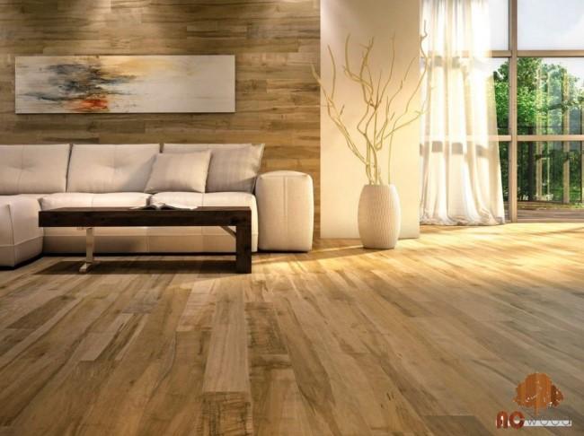 Những sai lầm khi chọn mua sàn gỗ thường gặp