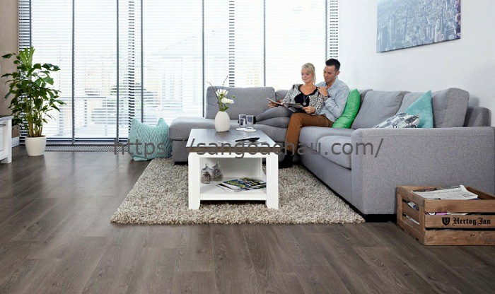 Tư vấn chọn loại sàn gỗ công nghiệp