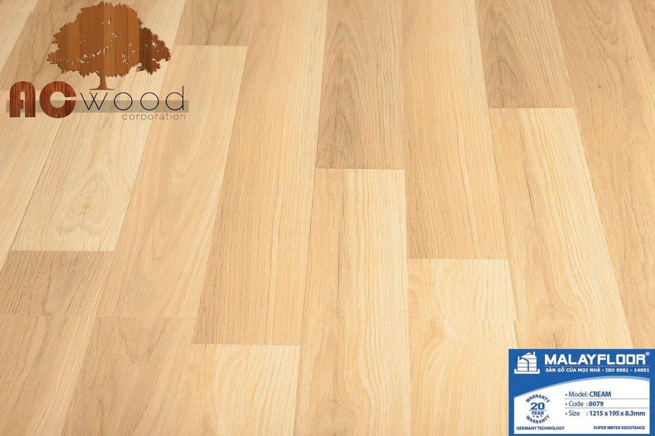 Sàn gỗ MalayFloor giá rẻ tại tp.hcm