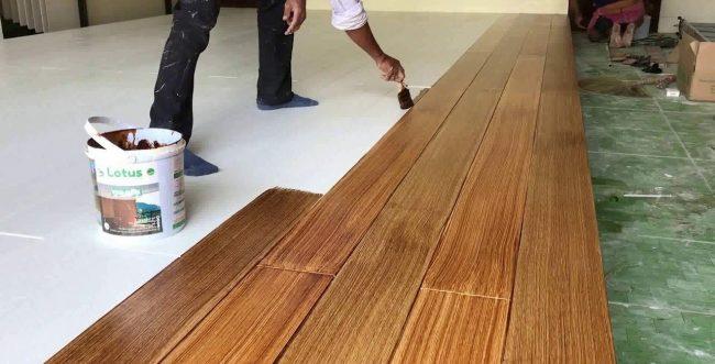 gỗ conwood là gì ?