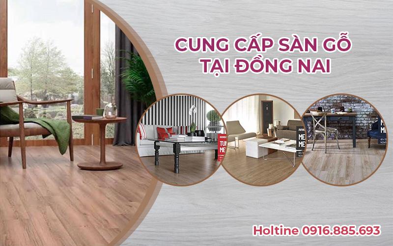 sàn gỗ tại Đồng Nai