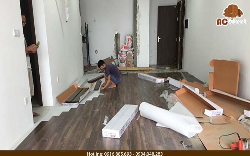 phụ kiên sàn gỗ